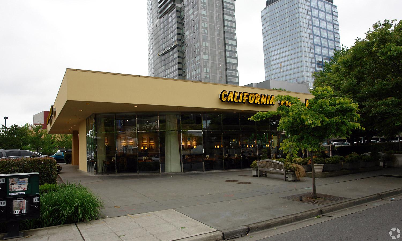 California Pizza Kitchen In Bellevue To Close Kidder Mathews