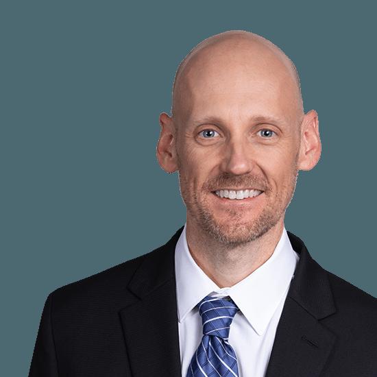 Robert Kohlmeyer headshot