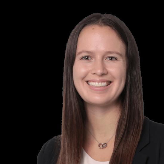 Megan Manke headshot